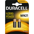 Duracell A23, MN21 12V