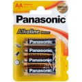 PANASONIC Alkaline Power ( Bronze) LR6 AA
