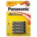PANASONIC Alkaline Power ( Bronze) LR03 AAA